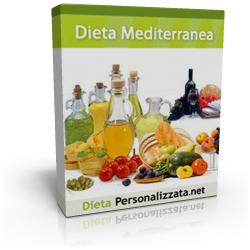 Clicca e scopri la dieta mediterranea
