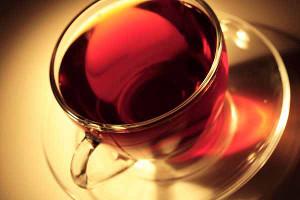 Dieta del tè rosso