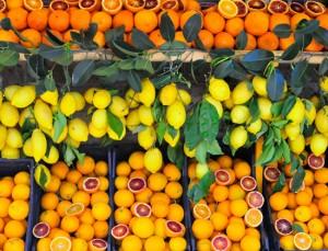 Dimagrire con la dieta a base di agrumi porta molti benefici