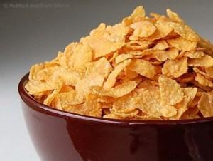 Dieta personalizzata kellogs a base di alimenti chiave ricchi di carboidrati e fibre come i cereali