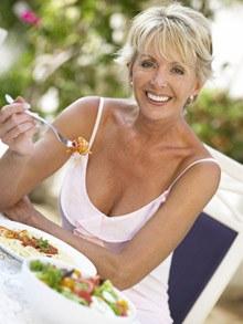Dimagrire in menopausa con la giusta alimentazione