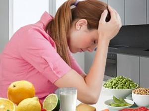 Dieta contro la depressione