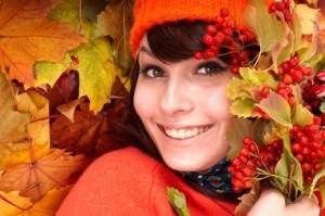Aggiusta la tua dieta in autunno
