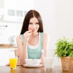 Fare una colazione sana durante la dieta per dimagrire meglio